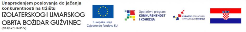 Limarija Gužvinec EU projekt